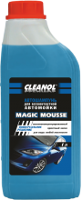 Cleanol «Magic Mousse»